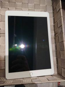 iPad5 画面交換