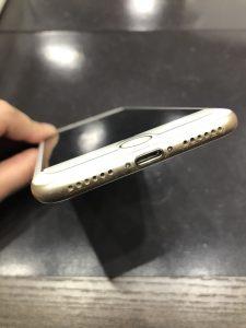 iPhone7充電部分交換修理